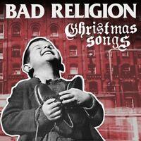 Bad Religion - Christmas Songs [New CD]
