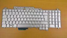 New Authentic Original Dell Inspiron 1721 Turkish Keyboard Turkce Klavyesi PM643