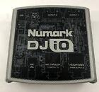 Numark DJ iO Multi-channel Audio Interface