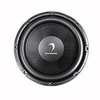 "Diamond Audio D122 400W 12"" Dual 2 Ohm D Series Car Audio Power Stereo Subwoofer"