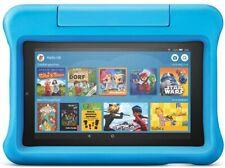 Amazon Fire 7 Kids Tablet 16 GB 7 Zoll Quad-Core 1 GB RAM 2MP Kamera Blau