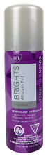 ION Brights Airbrush Tint Color Brilliance Temporary Hair Color FUCHSIA NEW