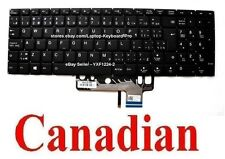 Lenovo Flex 4 Flex 4-15 4-1570 4-1570 1570 4-1580 1580 80SB Keyboard - CA Backli