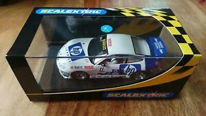 Scalextric Porsche GT3R HP Sandy Grau No.11 Brand New Boxed