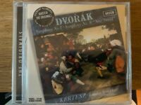 """DVORAK - SYMPHONIES 8 & 9 """"FROM THE NEW WORD"""" LSO"""