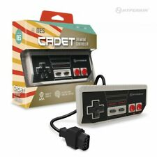 "Premium Controller for Nintendo Nes ""cadet"" by Hyperkin Retro Gaming"