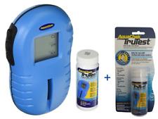 AquaChek digitales Teststreifenlesegerät TruTest 2.2 inklusive 75 Teststreifen