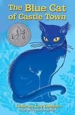 Blue Cat of Castle Town by Catherine Coblentz (Paperback, 2017)
