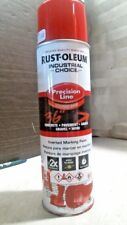 Rust-Oleum 203029 Red Marking Paint Free Shipping