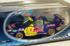 Solido Porsche Diecast Racing Cars