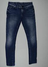 EUC RRP $299 Womens Stunning G-Star Raw 'CORVET SKINNY WMN' Jeans W28 L32