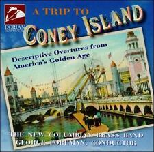 Trip to Coney Island, New Music