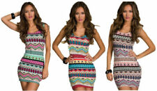 Summer/Beach Synthetic Dresses for Women
