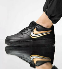 Nike Air Force 1 LV8 3 (GS) Youth AR7446-001 Black Size UK 5.5 EU 38.5 US 6Y New