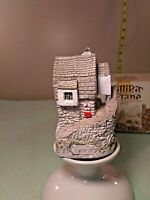 Lilliput Lane Fisherman's Cottage One Of A Miniature Masterpiece Made In UK...