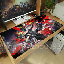 Anime Persona5 Mouse Pad Play mat GAME Mousepad Cos 40*70cm#303