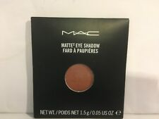 MAC Eye Shadow - Pro Palette Refill Pan choose your shade New