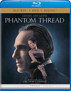 Phantom Thr(Br+Dv+Dc) (US IMPORT) DVD NEW