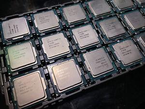 Intel Core i7-6700 SR2L2 3.40GHz Desktop Quad-Core CPU LGA1151 Socket Processor