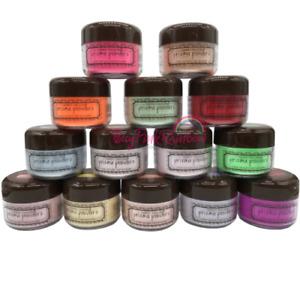 Tammy Taylor Prizma Powderz Color Acrylic Nail Powder 1.5oz Pick Colors
