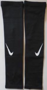 Nike Pro Dri-Fit Sleeves 4.0 Bras Jeunes Taille Unique Noir