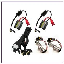 H4 35W HID XENON HEAD LIGHT KIT FOR ALL CAR 6000K HI/ LOW BEAM