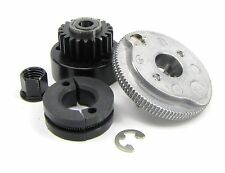 T-Maxx 3.3 CLUTCH, bell and GEAR 4122 with MAGNET (shoes nut 22t, 4907 Traxxas