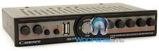 CADENCE CEQ-777 CAR 4-BAND PARAMETRIC EQUALIZER USB AUX 7-VOLT LINE DRIVER NEW