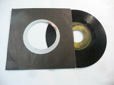 "THE BEATLES"" LADY MADONNA -DISCO 45 GIRI APPLE Italy 1968"""