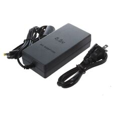 Diret Power Cord Slim AC Adapter Charger Supply for Sony PS2 Playstation 2