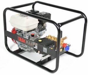 Honda GX160 Petrol Cold Water Pressure Washer Taskman PW140 PH12 - 2000 PSI