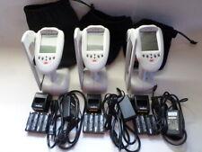 Lot of 3-3M Handheld Rfid Reader Scanner Digital Library Assistant Dla Model 702
