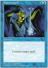 T-Chinese Counterspell ~ Heavily Played 5th Edition Fifth Foreign UltimateMTG Ma