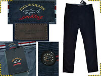 PAUL & SHARK Jeans Man 33-34 US / 50 Italy   Even - 85 % ¡¡¡ PA25 TOL2