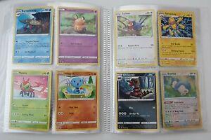 Pokemon Vivid Voltage - 50 Cards inc 5 rare, holo, reverse holo + FREE Folder