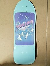G&S Jeff Phillips First Graphic New In Shrink Skateboard Deck Sims 1 of 50