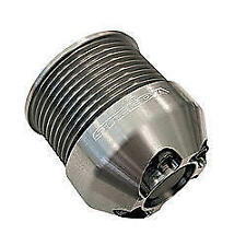 STEEDA AUTOSPORTS Supercharger Pulley 07-10 Mustang Shelby GT 555-3345