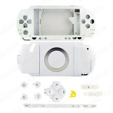 Full Housing Shell Case Cover Faceplate Set Repair Parts for PSP 1000 Fat Series