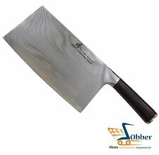 "Cleavers Japanese Knives 67-Layer Damascus VG-10 8"" Slicer Chopping Chinese Chef"