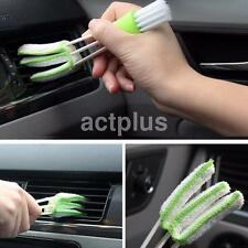 Mini Clean Car Indoor Air-condition Brush Tool Car Care Detailing For all Car US