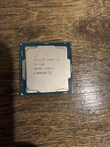 Intel Core i5-7500 Processor Quad Core 3.8Ghz