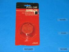 Genuine! Homelite 69500 A65052 gas fuel cap Super Xl ao, 150, Super Ez ao Sxl925