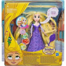 Doll Rapunzel (Tangled) Disney Dolls