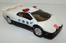 The Transformers Prowl 2000 Japanese Lamborghini Diablo Police Car R15496