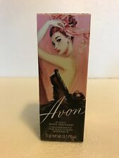 NIP Avon Iconic Body Shimmer 5 Gms Built-In Brush For Face and Body Glow
