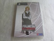 Fullmetal Alchemist - Vol. 13:  Brotherhood (DVD, 2008, Viridian Collection)
