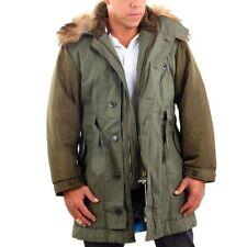 Diesel Jacken aus Baumwolle