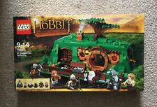 LEGO 79003 The Hobbit An Unexpected Gathering Brand New Sealed