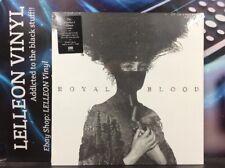 Royal Blood Self Titled LP Album Vinyl Record 825646278541 Pop NEW &SEALED 00's