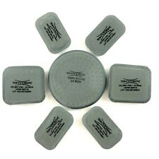"""Skydex Helmet Pads, Military ACH MICH PASGT 3/4"""" Thick Pad Upgrade System Kit"""